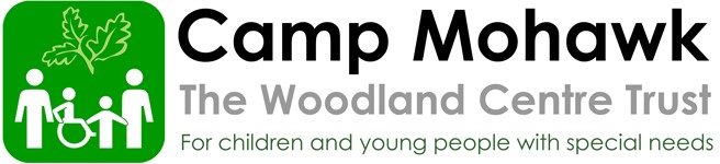 Click to visit Camp Mohawk website