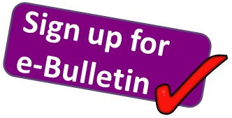 Keep up to date - sign up for the more arts e-Bulletin