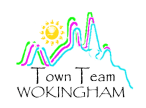 More Arts collaborates with Wokingham Town Team
